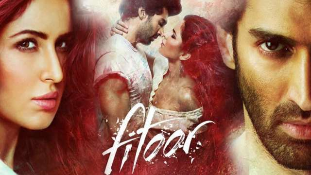 Watch Fitoor (2016) Full Hindi Movie Online Free HD Download