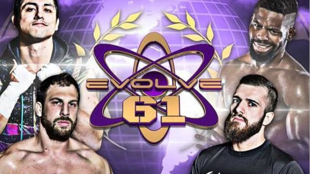 Watch Evolve 61 IPPV 2016 5/7/2016 Full Show Online Free