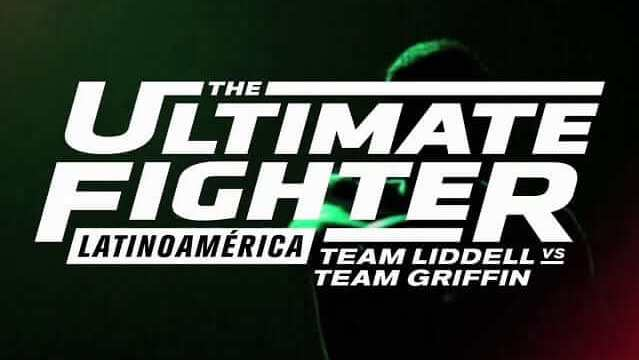 Watch Ultimate Fighter Latin America S03E01 8/24/2016 Full Show Online Free