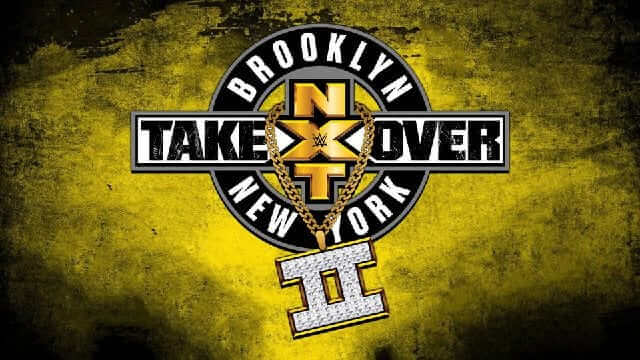 Watch WWE NXT TakeOver: Brooklyn II 8/20/2016 Full Show Online Free