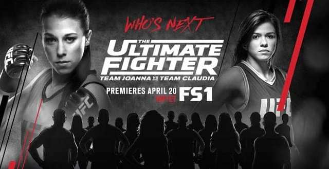 Watch The Ultimate Fighter Season 23 Episode 8 Online Free