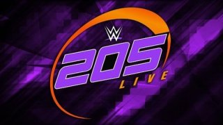 Watch WWE 205 Live 1/16/2018 Full Show Online Free