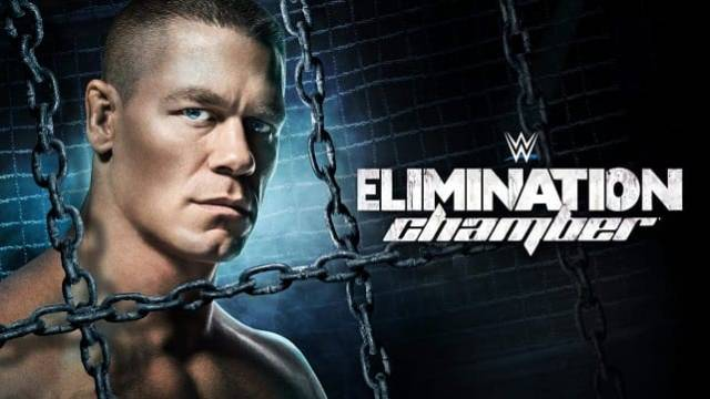 Watch WWE Elimination Chamber 2017 2/12/2017 PPV Full Show Online Free