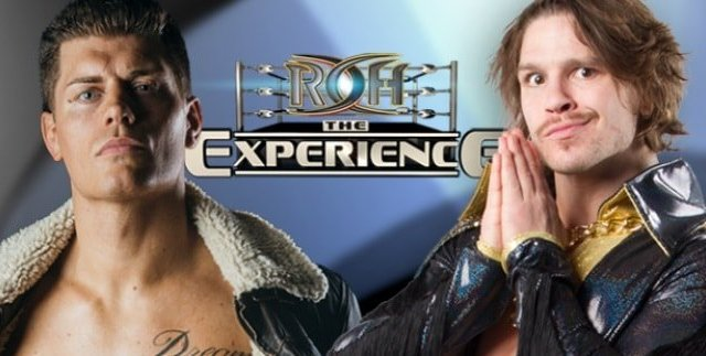 Watch ROH The Experience 2/12/2017 Full Show Online Free