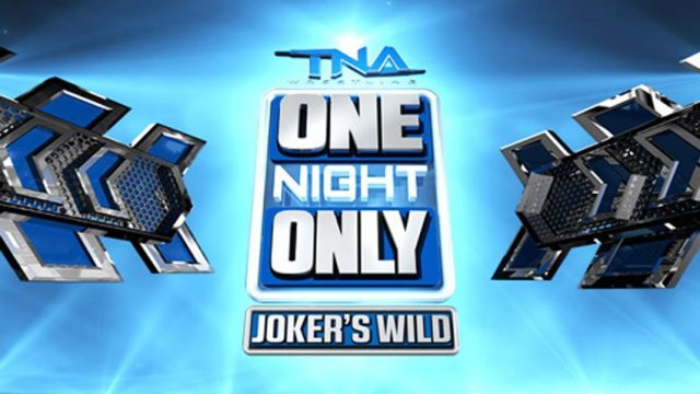 Watch TNA One Night Only: Joker's Wild 2/10/2017 PPV Full Show Online Free