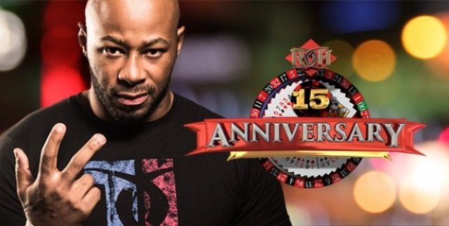 Watch ROH 15th Anniversary 2017 3/10/2017 PPV Full Show Online Free