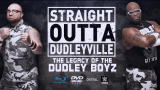 Watch WWE Straight Outta Dudleyville The Legacy Of The Dudley Boyz Full DVD Online Free