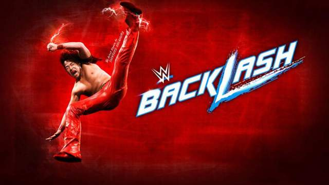 Watch WWE Backlash 2017 Full Show Online Free