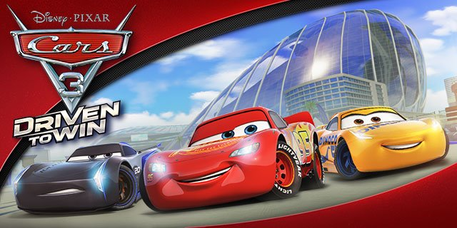 Watch Cars 3 (2017) Online Free Full Movie HD Download