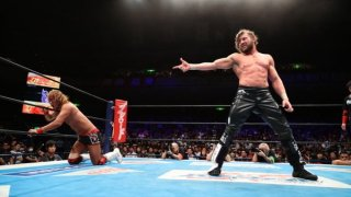 Watch Kenny Omega vs Tetsuya Naito G1 Climax 27 8/13/2017 Finals Full Match Online Free