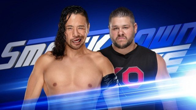 Watch WWE SmackDown Live 10/31/2017 Full Show Online Free