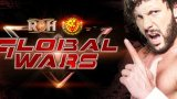 Watch ROH Global Wars 2017 10/15/17 PPV Full Show Online Free