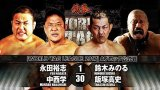 Watch NJPW World Tag League Day 8 11/26/2017 Full Show Online Free