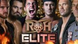 Watch ROH Elite 2017 11/11/2017 Full Show Online Free