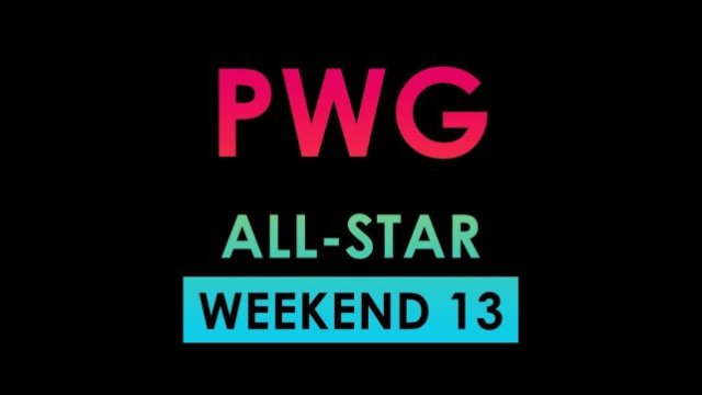 Watch PWG All Star Weekend 13 Night 1 & 2 Full Show Online Free