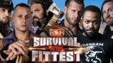Watch ROH Survival of the fittest 2017 Day 1 11/17/2017 Full Show Online Free