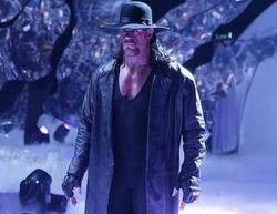 undertaker-biography