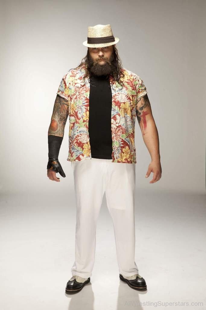 WWE Bray Wyatt  Page 5