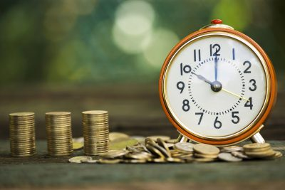 How is Annual Percentage Yield Calculated? | Ally