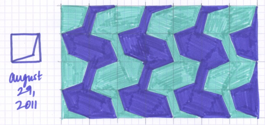 Tessellation Day 29/30