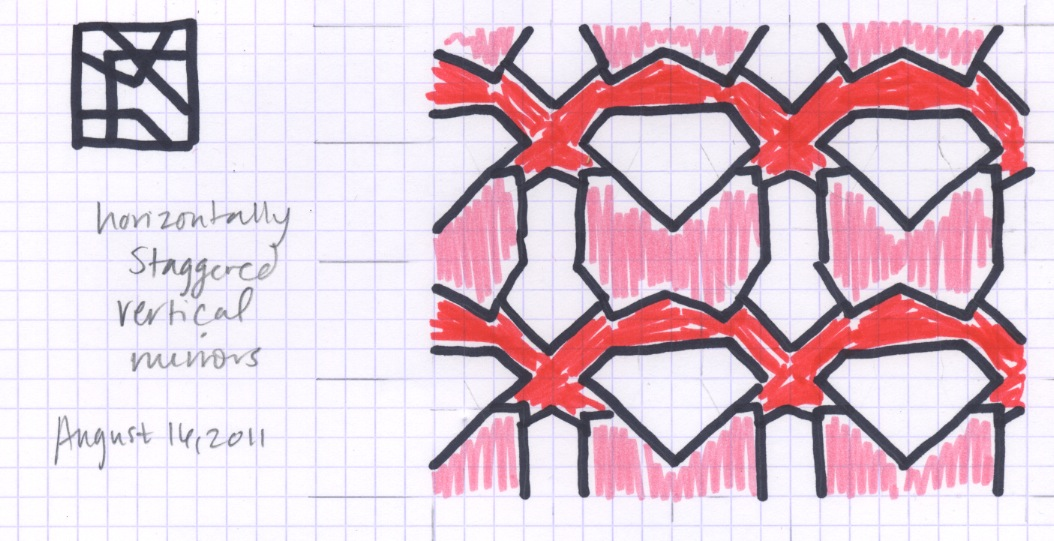 Tessellation Day 16/30