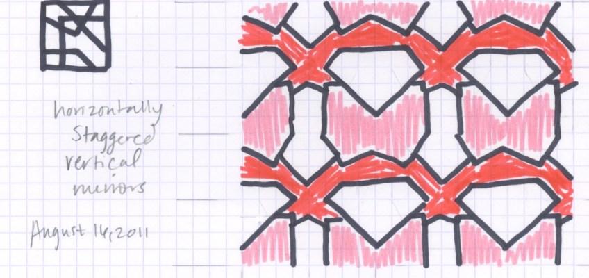 Tessellation Day 16/30