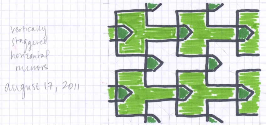 Tessellation Day 17/30