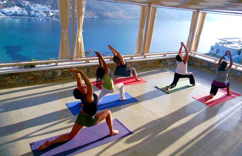 Private Yoga Teacher Resume