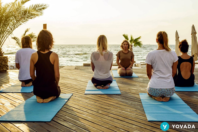 How To Find Your Perfect Yoga Retreat All Yoga Training
