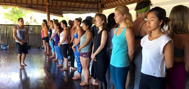 how yoga training transform better self