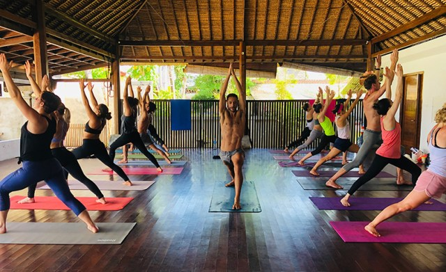 all yoga ashtanga vinyasa yoga teacher training
