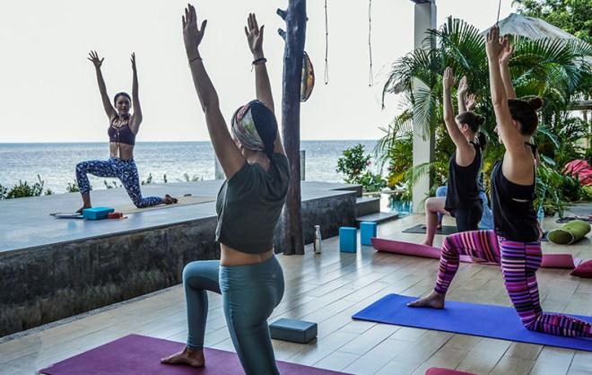pujan yoga teacher training