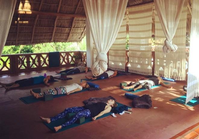 peak beings yoga