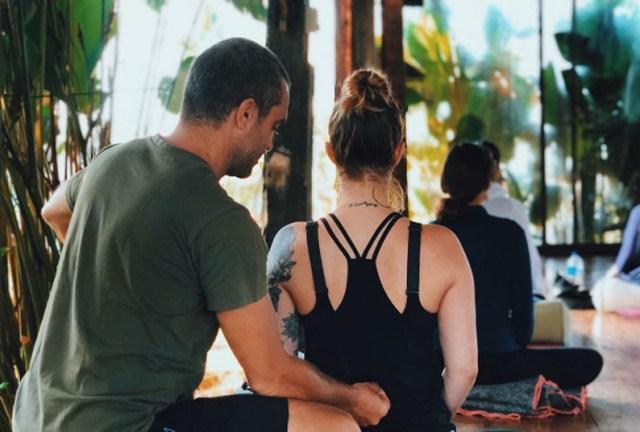 inner yoga