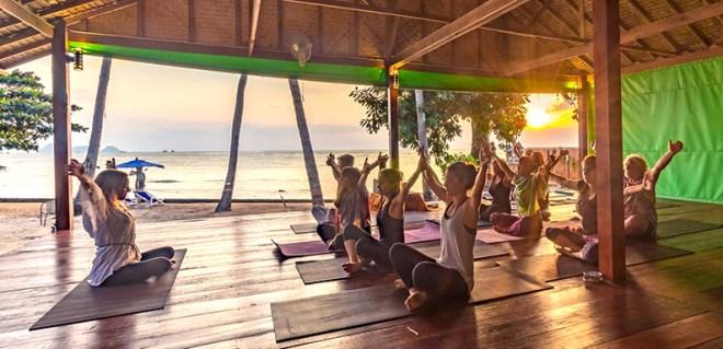samma karuna yoga teacher training