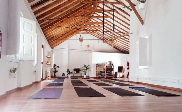 all yoga teacher training