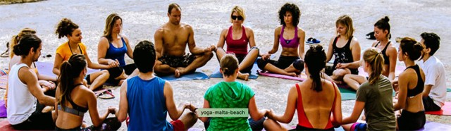 fit yoga teacher training