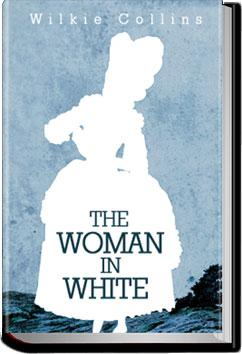 the woman in white