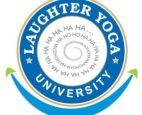 logo della Laughter Yoga University