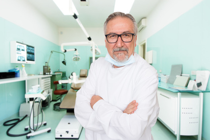 Senior Dental coverage