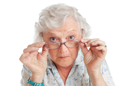 Vision Coverage for Seniors