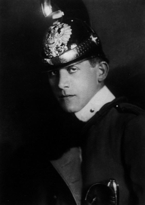Oskar Kokoschka Alma Mahler