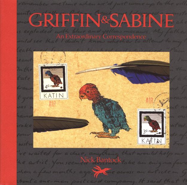 Griffin&Sabine