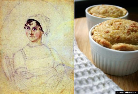 Jane Austen's tarts