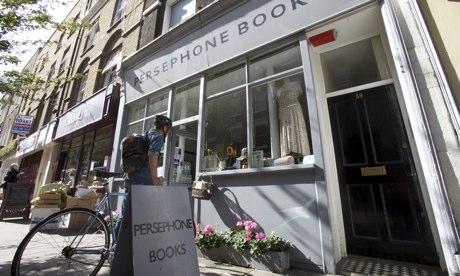 Persephone Books