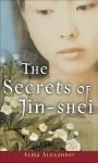 The Secrets of Jin-shei, hard cover