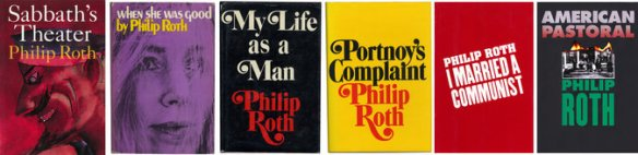 Roth books