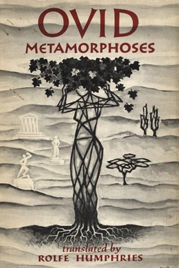 Metamorphoses, Ovid