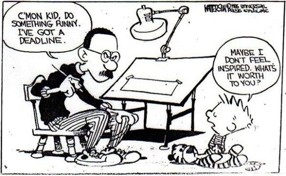 Watterson & Calvin