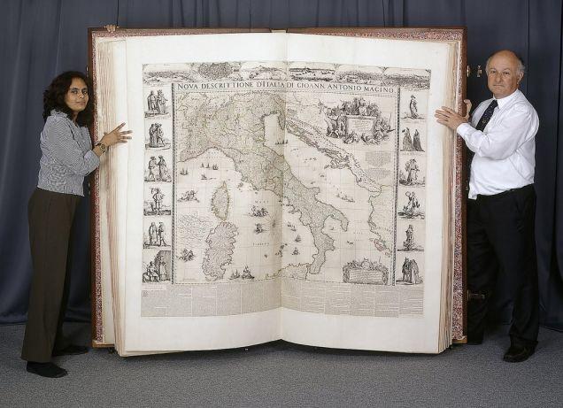 The Klencke Atlas
